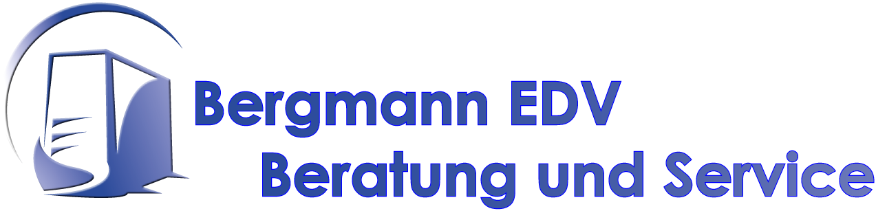 Bergmann EDV Beratung und Service
